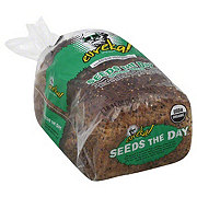 Eureka Seeds the Day Organic Bread
