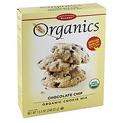 European Gourmet Bakery Chocolate Chip Cookie Organic Mix