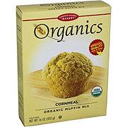 European Gourmet Bakery Organic Cornmeal Muffin Mix