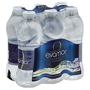 Evamor Natural Artesian Water 32 oz Bottles