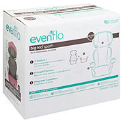 Evenflo Big Kid Booster Seat Pink Dove