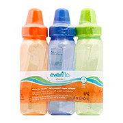 Evenflo Classic Slow Flow (0-3 Months) 8 oz Bottles