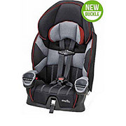 Evenflo Maestro Booster Car Seat - Wesley