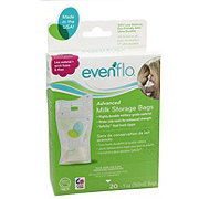 Evenflo Milk Storage Bags