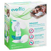 Evenflo SymplyGo Single Electric Breast Pump