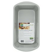 Evenwave Aluminum Non-stick Loaf Pan