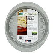 Evenwave Aluminum Non-stick Round Cake Pan