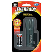 Eveready Compact LED Metal Light