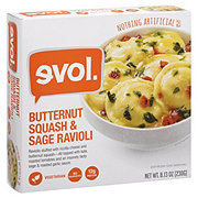 Evol Butternut Squash & Sage Ravioli