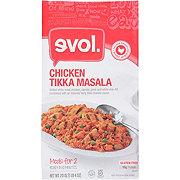 Evol Gluten Free Chicken Tikka Masala