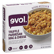 Evol Truffle Parmesan Mac and Cheese