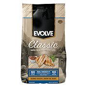 Evolve Chicken & Rice Maintenance Formula Natural Cat Food