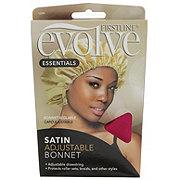 Evolve Essentials Satin Adjustable Bonnet
