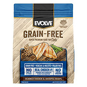 Evolve Grain Free Chicken Pea & Vegetable Formula Cat Food