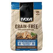 Evolve Grain Free Chicken Pea & Vegetable Formula Cat Food