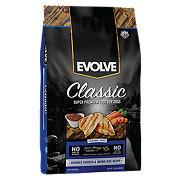 Evolve Natural Maintenance Formula With Chicken Dog Food