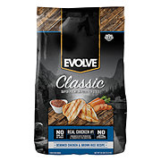 Evolve Natural Maintenance Formula With Chicken Dog Food