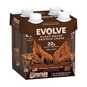 Evolve Protein Shake Classic Chocolate