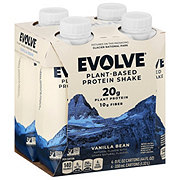 Evolve Protein Shake Ideal Vanilla