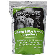 Evolve Puppy Formula Natural Dog Food