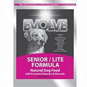 Evolve Senior Lite Formula Natural Dog Food