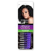 Evolve Volumizing Metallic Purple Comb