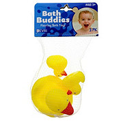 Evriholder Bath Buddiez Floating Bath Toys