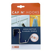 Evriholder Cap N' Hooks