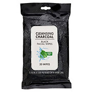 Evriholder Charcoal Wipes