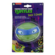 Evriholder Teenage Mutant Ninja Turtles Snack 'O Sphere, Assorted Characters