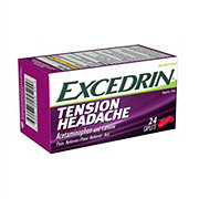 Excedrin Tension Headache