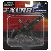 Exlr8 Tailwinds