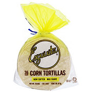 Exquisita White Corn Tortillas
