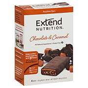 Extend Nutrition Chocolate And Caramel