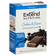 Extend Nutrition Cookies And Cream