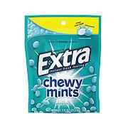 Extra Chewy Mints Polar Ice bag