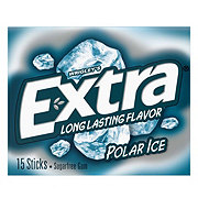 Extra Polar Ice Sugarfree Gum