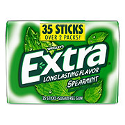 Extra Spearmint Sugarfree Gum