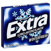 Extra Winterfresh Sugarfree Gum