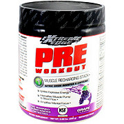 Extreme Edge Pre Workout Grape