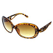 Eye Full Women Core Sunglasses with Rhinestones