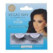 fe5a828cd83 Eylure Vegas Nay Grand Glamor Lashes ‑ Shop False Eyelashes at H‑E‑B
