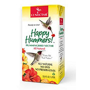 EZ Nectar Hummingbird Nectar
