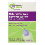 Ezy Dose Natural Ear Wax Removal System