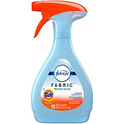 Fabric Refresher with Tide Original Fabric Refresher with Tide Original