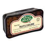 Fabrique Delices Truffle Mousse