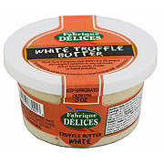 Fabrique Delices White Truffle Butter