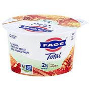 Fage Lowfat Greek Strained 2% Yogurt with Honey