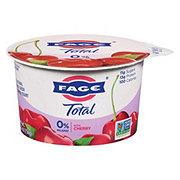 Fage Total 0% Non-Fat Cherry Greek Yogurt