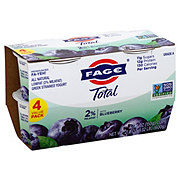 Fage Total 2% Blueberry Strained Greek Yogurt